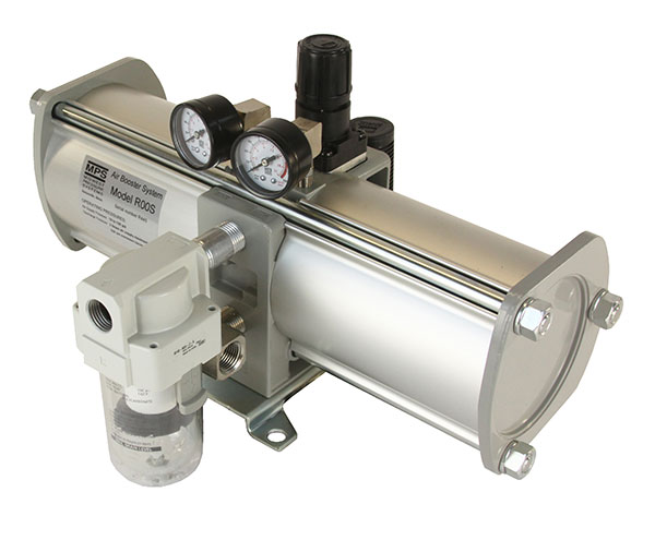 Pressure Booster Systems : Air pressure boosters midwest systems
